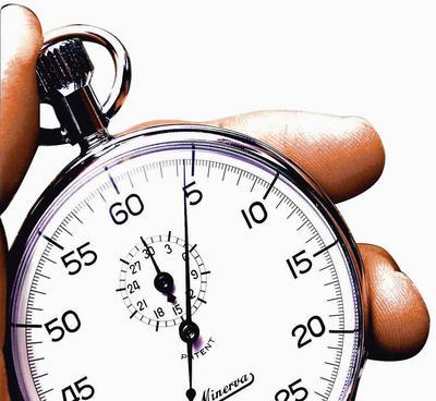 איך לבנות אסטרטגיה אישית לניהול זמן במבחן