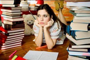 5 מאפיינים נפוצים של סטודנטים שניגשים עצמאית