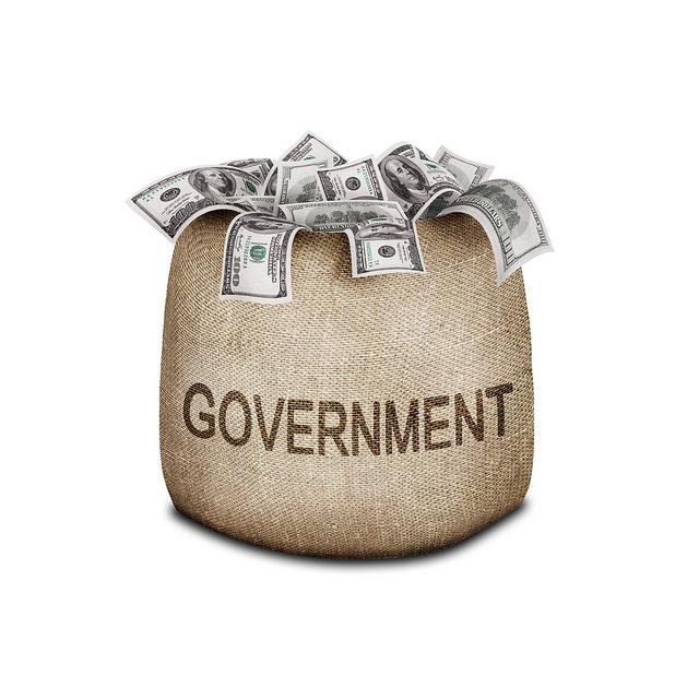איך לטפל במענקי ממשלה