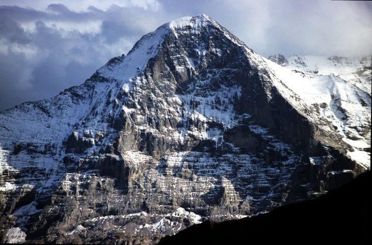 מה מטפס הרים שוויצרי משוגע יכול ללמד אותך על הכנה לפיננסית א׳